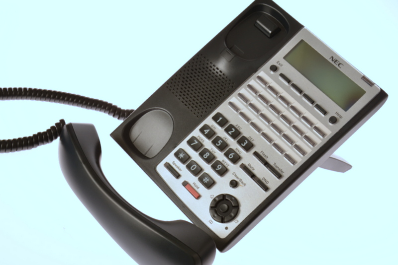 A Beginners Guide to Digital and VoIP telephone Solutions