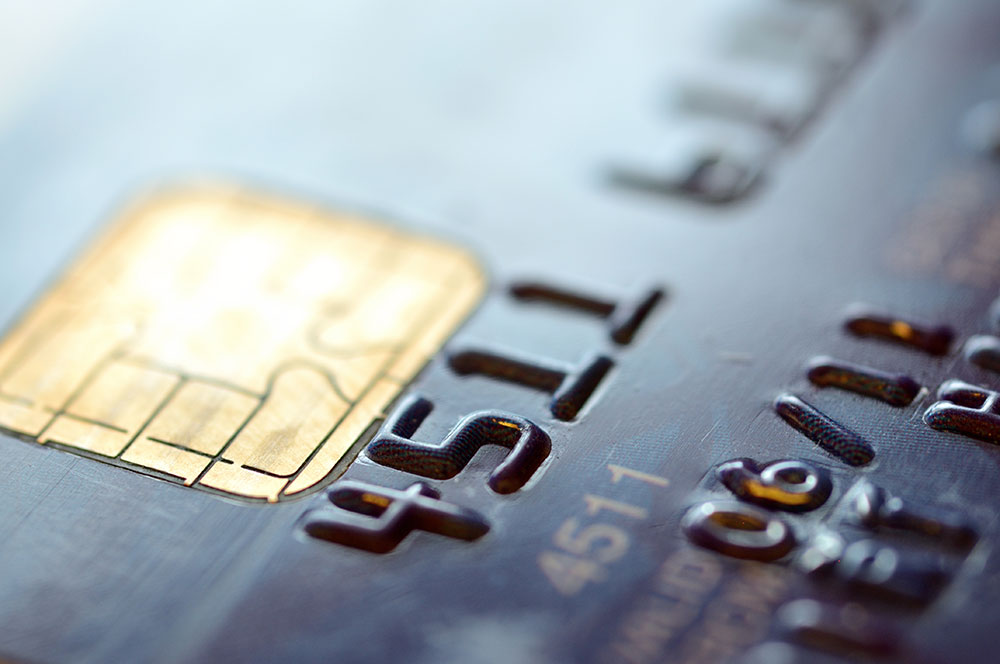 What are chip cards and why are they better than magnetic stripe cards?